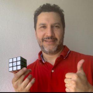 Foto de perfil de Jesus Echeverri