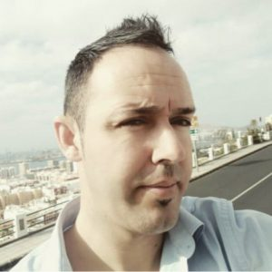 Foto de perfil de Eduardo Mendoza Gonzalez