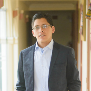 Foto de perfil de Vidal Cruz